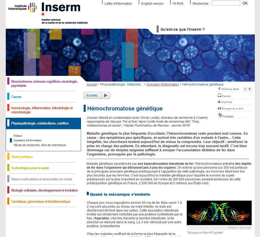 hemochromatose_genetique